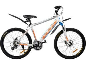 Велосипед спортивный RACER 26-122 (рама 17″) disk