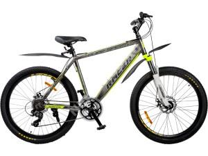 Велосипед спортивный RACER 26-122 (рама 20″) disk