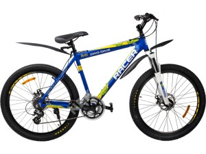 Велосипед спортивный RACER 26-123 (рама 18″) disk
