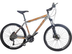Велосипед спортивный RACER 26-130 (рама 19,5″) disk