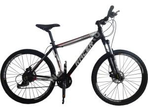 Велосипед спортивный RACER 26-132 (рама 19,5″) disk