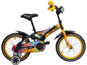 Детский велосипед RACER 511-14 (колеса 14″)