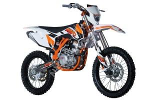 Мотоцикл KAYO K6 250 ENDURO 21/19