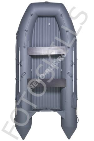 Лодка Адмирал 410 НДНД