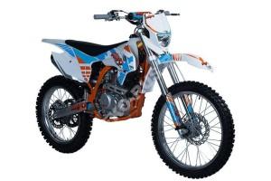 Мотоцикл KAYO K1 250 MX 21/18