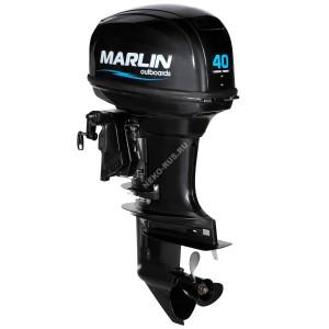 Лодочный мотор MARLIN MP 40 AWRS