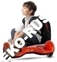 Опасен ли гироскутер для детей