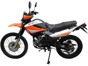 Мотоцикл Racer Panther Lite RC250GY-C2A