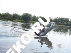 Решистрация лодки