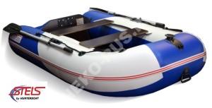 Лодка Хантер STELS 255