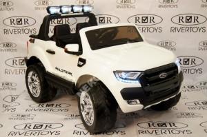 Электромобиль NEW FORD RANGER 4WD (2 места)