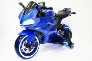 Электромобиль Мотоцикл A001AA