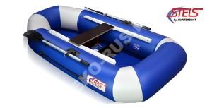 Лодка Хантер STELS 235