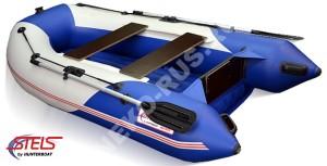 Лодка Хантер STELS 255 Aero