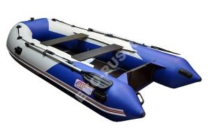 Лодка Хантер STELS 335