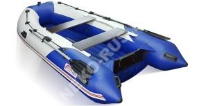 Лодка Хантер STELS 335 Aero