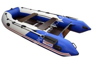 Лодка Хантер STELS 355
