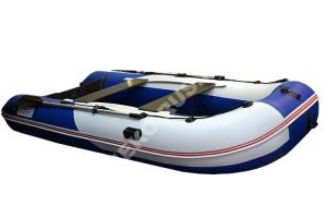 Лодка Хантер STELS 375