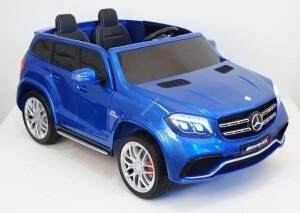 Электромобиль MERCEDES-BENZ GLS63 4WD (2 места)