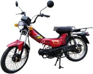 Мотоцикл Racer Delta RC50-A