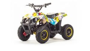Квадроцикл E004 MOTOLAND