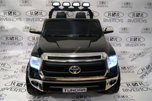 Электромобиль TOYOTA TUNDRA JJ2255 (2 места)