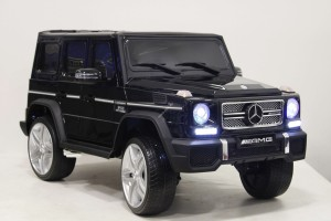 Электромобиль Mercedes-Benz-G65-AMG 4WD