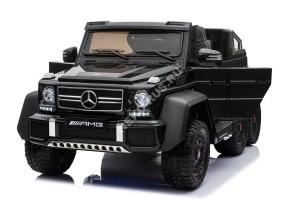 Электромобиль Mercedes-Benz-G63-AMG-4WD-A006AA
