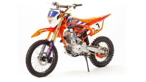 Мотоцикл MotoLand WRX250 PIT