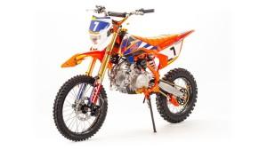 Мотоцикл MotoLand WRX150
