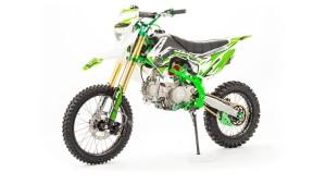 Мотоцикл MotoLand APEX 125