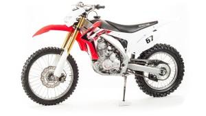 Мотоцикл MotoLand XR250