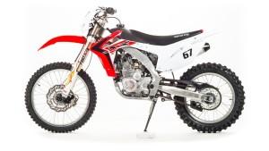 Мотоцикл MotoLand XR250 PRO