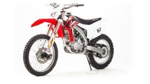 Мотоцикл MotoLand XR250 FA