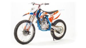 Мотоцикл MotoLand CRF250