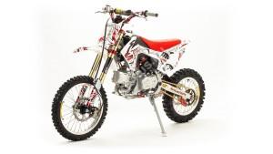 Мотоцикл MotoLand CRF190 PRO