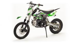 Мотоцикл MotoLand APEX 10