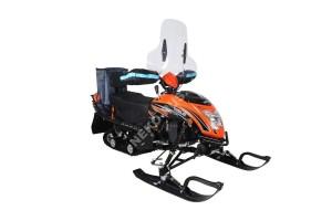 Снегоход WELS RS200