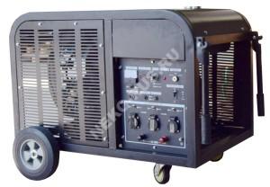 Электростанция S-PRO 11000-1