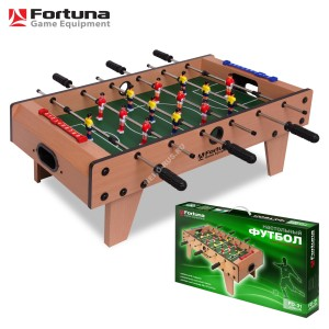 Футбол/кикер Fortuna Junior FD-31 настольный 69х37х24см