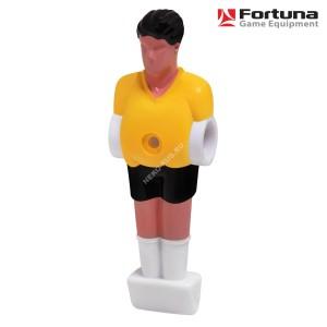 Игрок Fortuna 09424-YBKD для настольного футбола