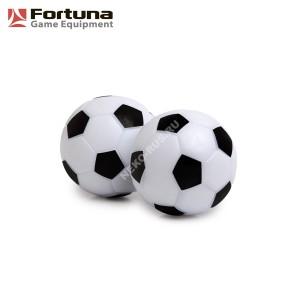 Мяч Fortuna 09539 для настольного футбола ø36мм 2шт.