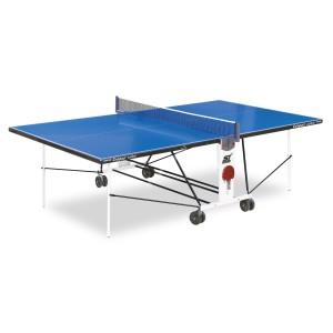 Стол теннисный Start Line Compact Outdoor-2 LX с сеткой