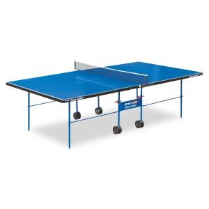 Стол теннисный Start Line Game Outdoor-2 с сеткой