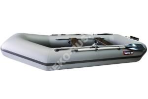 Лодка Хантер 300 ЛТ серый