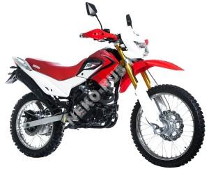 Мотоцикл IRBIS TTR 250 (Без ПТС)