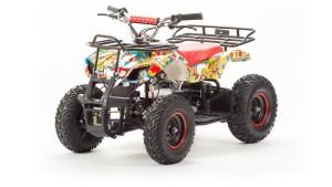 Электромобиль Квадрик Motoland ATV 005 (1000Вт)