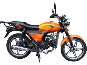 Мотоцикл Racer RC50 Alpha