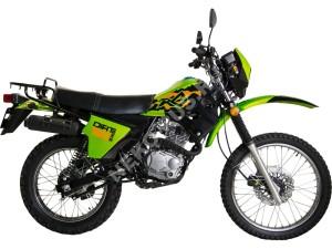 Мотоцикл Racer Enduro L150 RC150-23X