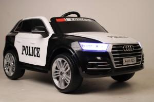 Полицейский электромобиль Audi Q5 (POLICE)